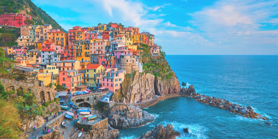 100 базовых фраз для разговора по-итальянски