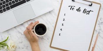 Как чек-листы помогают эффективно учить и запоминать