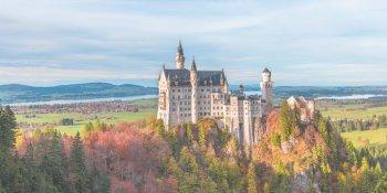 Диалекты немецкого языка: от баварского до нижнесаксонского