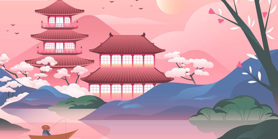 Экзамен по японскому – Нихонго Нореку Сикэн