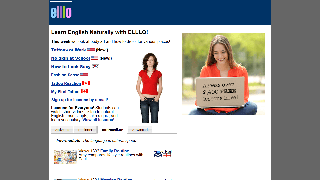 elllo.org