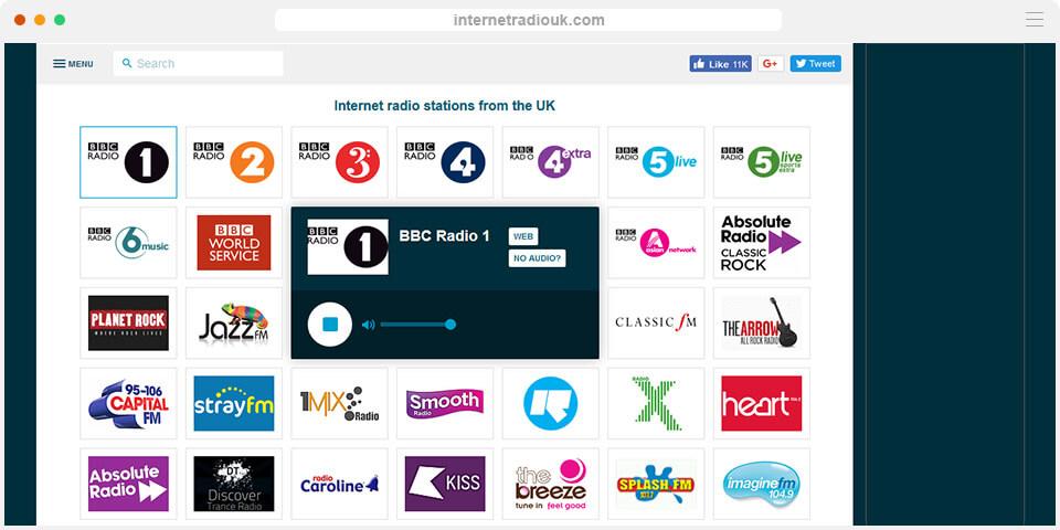 онлайн радио, изучение английского, английский для продвинутых