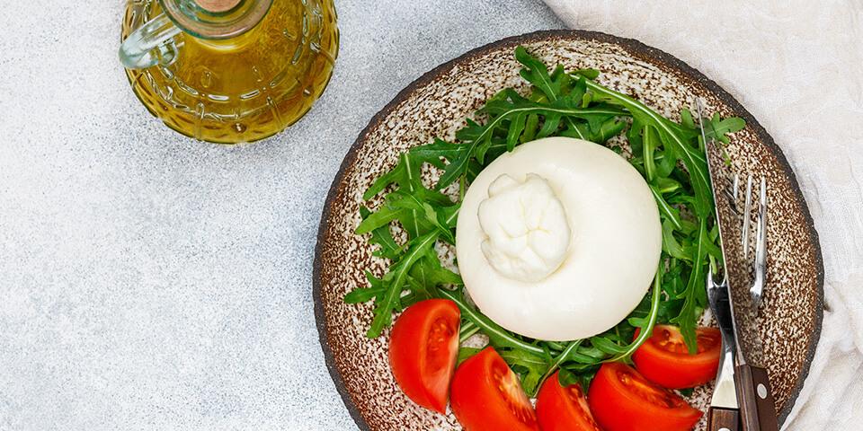 самые вкусные итальянские блюда