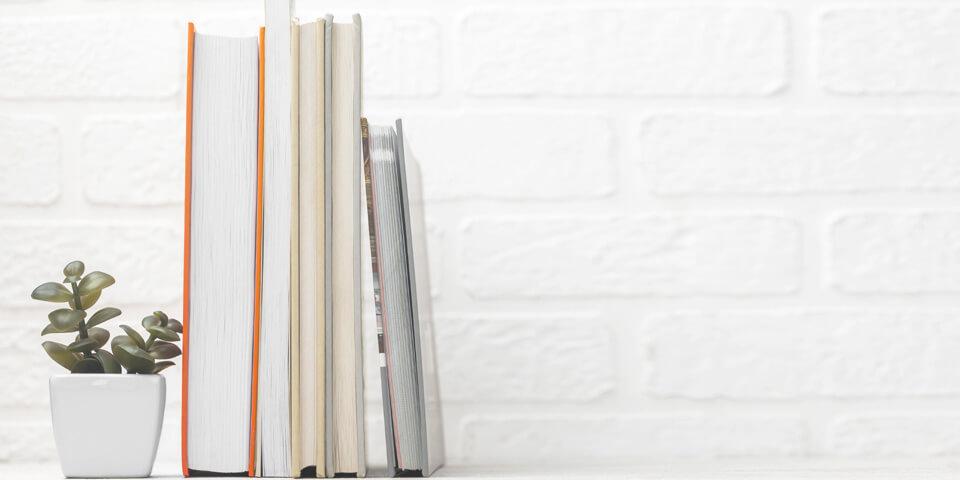 Книжные покупки зимы 2021: жизнь, отношения, менеджмент