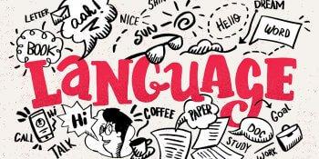 языковой квест в инстаграм