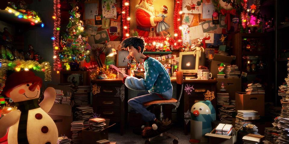 лучшие рождественские фильмы разных стран