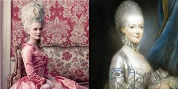 Мария-Антуанетта: королева, рожденная под несчастливой звездой