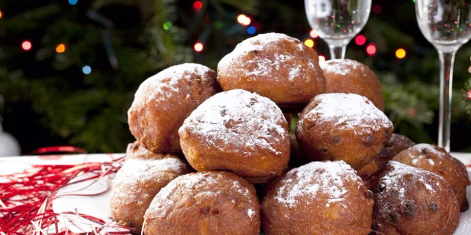новогодние блюда разных стран, рождественские блюда разных стран