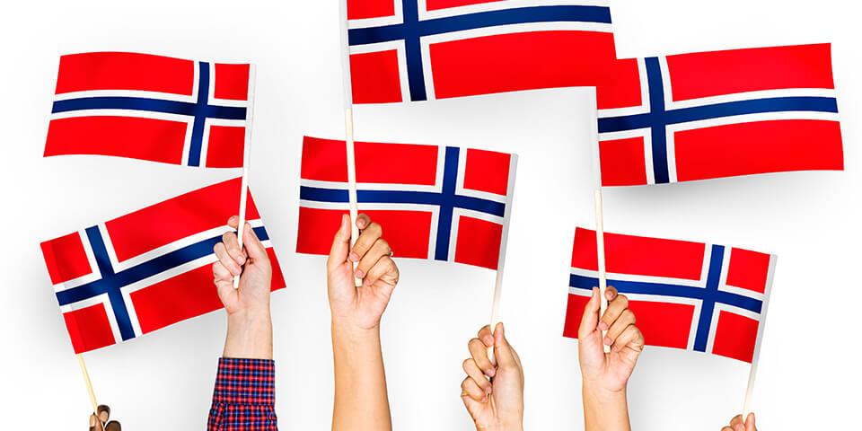 языки норвегии, на каких языках говорят в норвегии