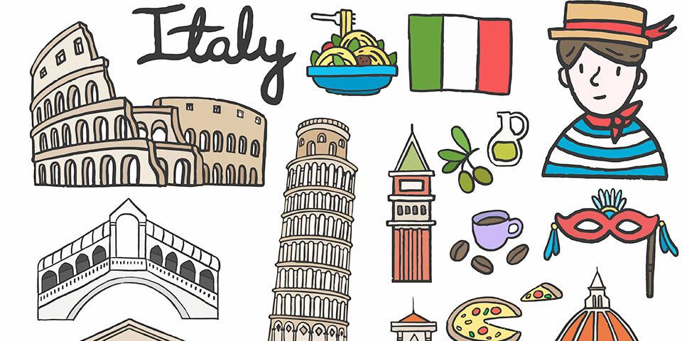 сайты по изучению итальянского языка