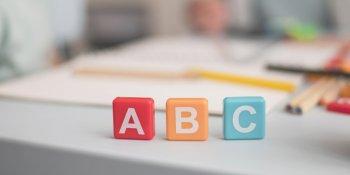Английский алфавит с озвучкой: гид