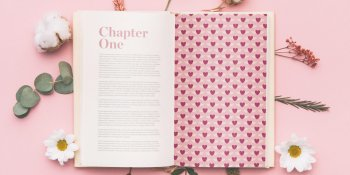 ТОП-10 книг о любви к себе и спутнику жизни