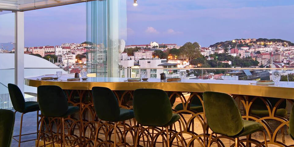 Где остановиться в Лиссабоне: ТОП-10 гостиниц