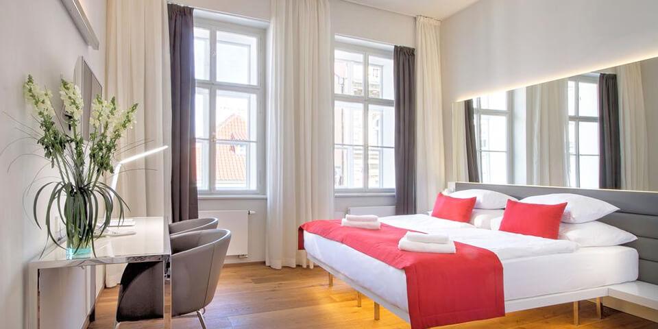 Где остановиться в Праге: 10 лучших гостиниц