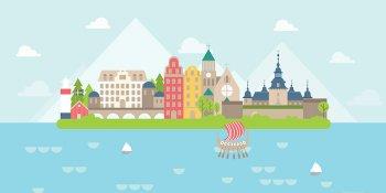 ТОП полезных ресурсов для изучения шведского языка