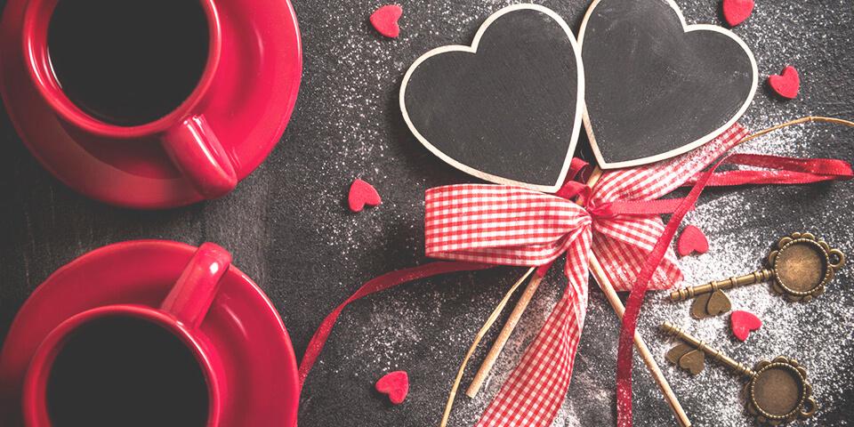 Легенды Дня Святого Валентина