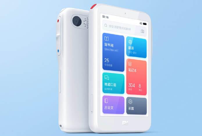 переводчик Xiaomi Mi AI Translator